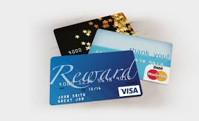 When Getting Gift Why not Go for Visa and Mastercard Reward Cards