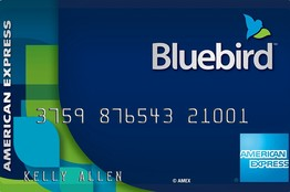 blbluebird prepaid card reviews