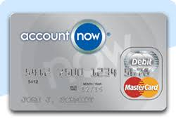 AccountNow Prepaid MasterCard Review