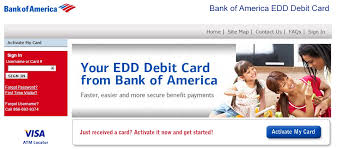 www.BankofAmerica.com/EddCard – How to Activate